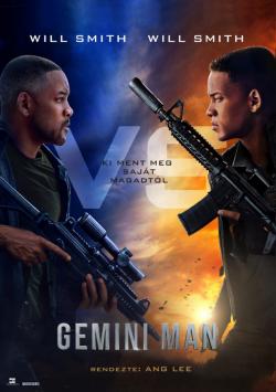 Gemini Man TRUEFRENCH DVDRIP 2019