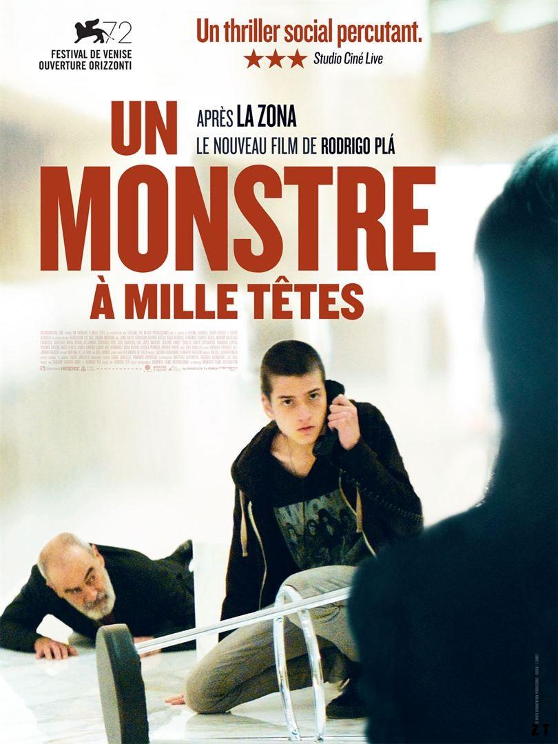Un Monstre à mille têtes FRENCH WEBRIP 2017