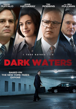 Dark Waters FRENCH BluRay 720p 2020