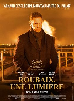Roubaix, une lumière FRENCH BluRay 1080p 2020