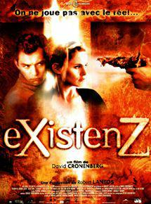 eXistenZ FRENCH HDlight 1080p 1999