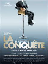 La Conquête FRENCH DVDRIP 2011