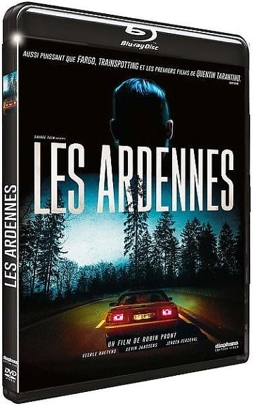Les Ardennes FRENCH BluRay 720p 2016
