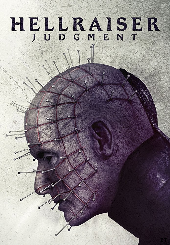 Hellraiser judment VOSTFR DVDRIP x264 2018