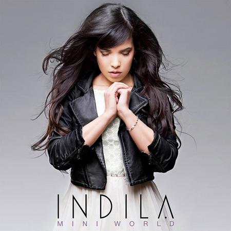 Indila - Mini World 2014