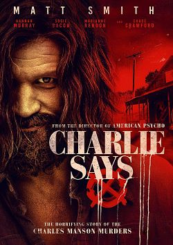 Charlie Says FRENCH DVDRIP 2020
