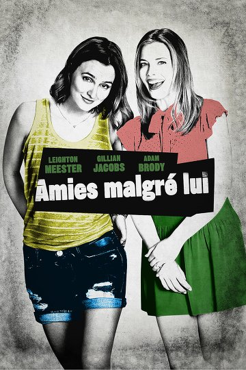 Amies malgré lui FRENCH DVDRIP 2016