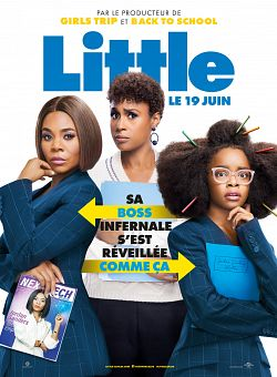 Little TRUEFRENCH DVDRIP 2019