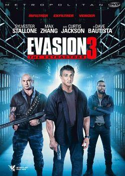 Evasion 3 TRUEFRENCH DVDRIP 2019