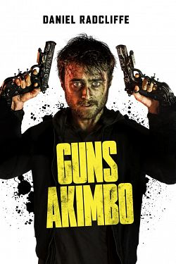Guns Akimbo FRENCH WEBRIP 2020