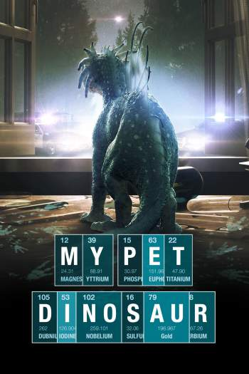 My Pet Dinosaur FRENCH DVDRIP 2017