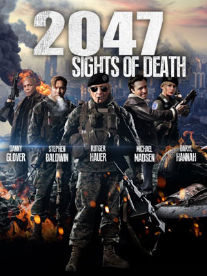 2047 : The Final War FRENCH DVDRIP x264 2015
