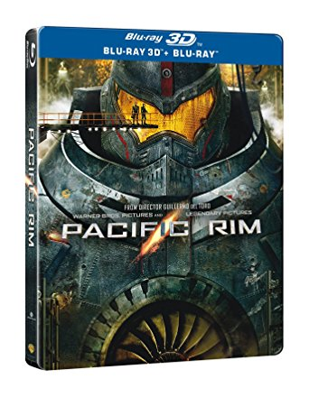Pacific Rim 2 : Uprising FRENCH HDlight 1080p 2018