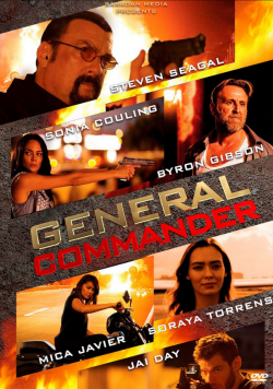 General Commander FRENCH BluRay 720p 2019