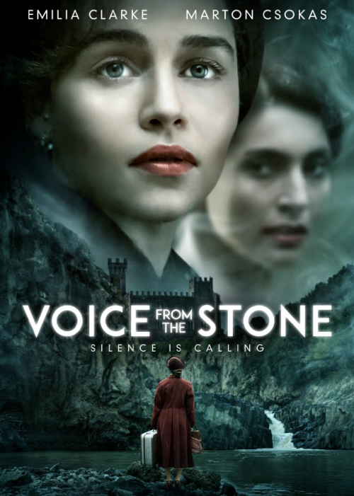 Voice From the Stone FRENCH BluRay 720p 2017