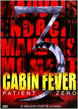 Cabin Fever 3 FRENCH BluRay 720p 2014
