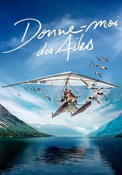 Donne-moi des ailes FRENCH BluRay 1080p 2020