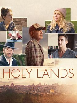 Holy Lands FRENCH WEBRIP 720p 2019