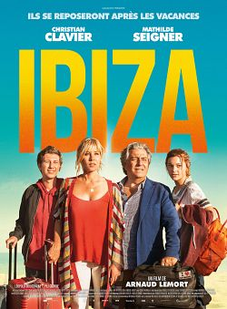 Ibiza FRENCH WEBRIP 1080p 2019