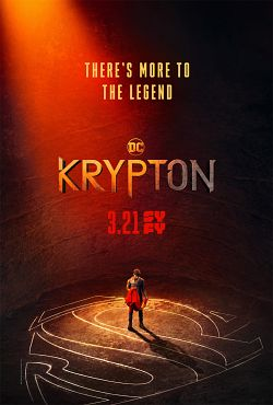 Krypton S01E03 FRENCH HDTV