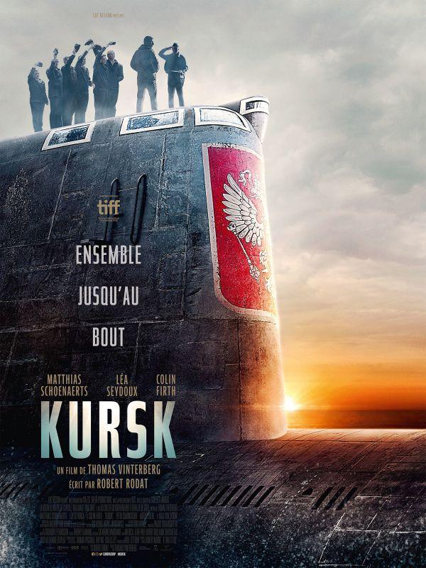 Kursk FRENCH BluRay 720p 2019