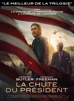La Chute du président FRENCH WEBRIP 1080p 2019