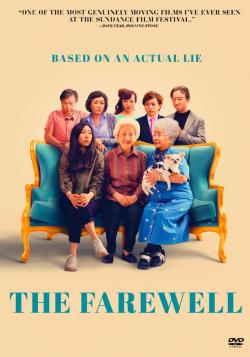 L'Adieu (The Farewell) FRENCH BluRay 1080p 2019