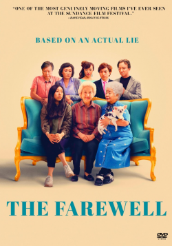 L'Adieu (The Farewell) FRENCH DVDRIP 2019