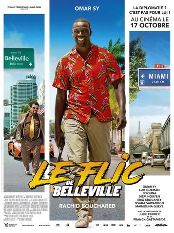 Le Flic de Belleville FRENCH DVDRIP 2019