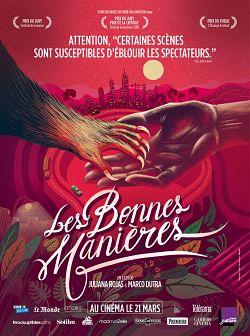 Les Bonnes Manières FRENCH BluRay 720p 2019