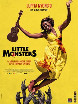 Little Monsters FRENCH WEBRIP 1080p 2019
