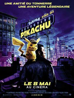 Pokémon Détective Pikachu TRUEFRENCH TS 2019