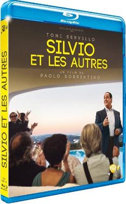 Silvio et les autres FRENCH HDlight 1080p 2019