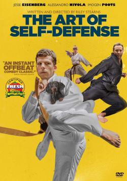 The Art Of Self-Defense TRUEFRENCH DVDRIP 2019
