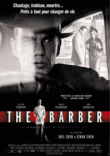 The Barber : L'Homme qui n'était pas là FRENCH HDlight 1080p 2001