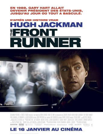 The Front Runner FRENCH HDlight 1080p 2019