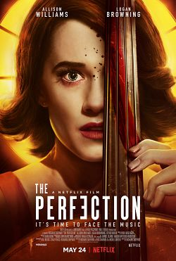 The Perfection FRENCH WEBRIP 1080p 2019